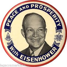 President IKE the Prick that poisened Washington State on Purpose Has the Nerve to Warn us about the Military Industrial Complex