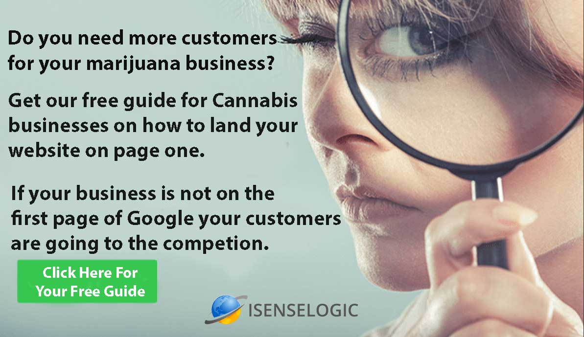 Search Engine Optimization for Dispensaries